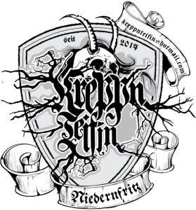 Kreppn Teifin Niedernfritz Logo