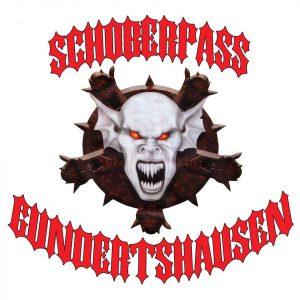Schoberpass Gundertshausen Logo