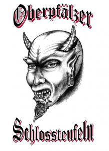 Oberpfälzer Schlossteufeln Logo