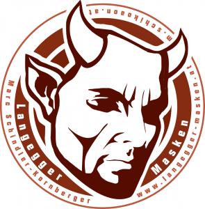 Langegger Masken Logo